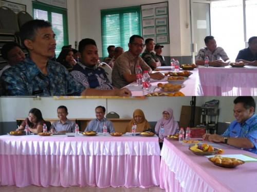 Monitoring KPPN dan Irjen Keuangan RI Terhadap Dana Desa
